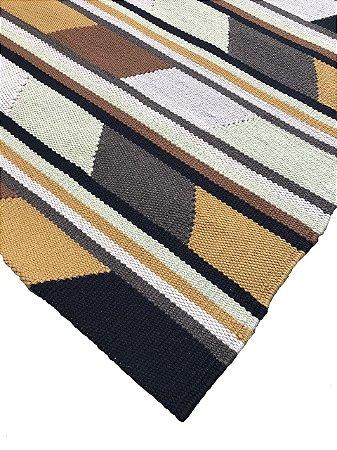 Tapete Navarro lã acrílica 2,00 X 2,40