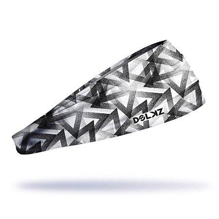 BANDADA ABSTRACT 05 Headband - ATHLETIC
