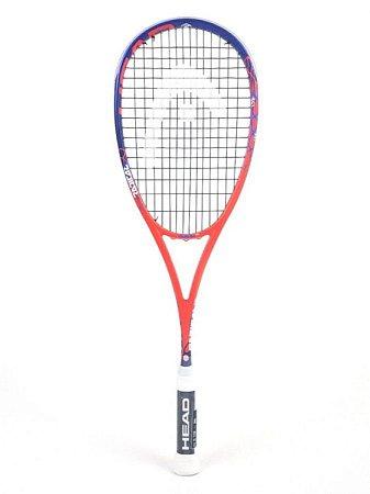 Raquete de Squash Head Graphene Touch Radical 135