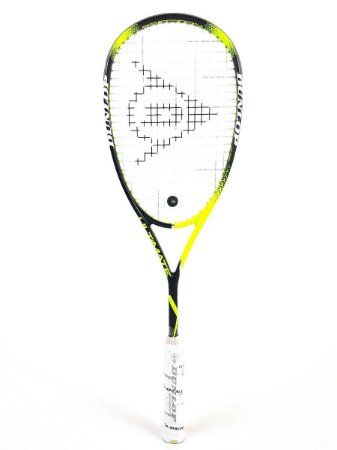Raquete de Squash Dunlop Precision Ultimate (2019) NEW