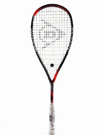 Raquete de Squash Dunlop Hyperfibre+ Revelation PRO