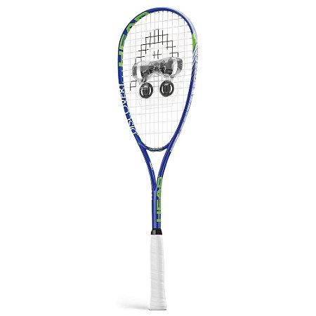 Raquete de Squash Head Discovery Elite Kit (raquete+óculos+bola)