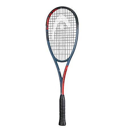 Raquete de Squash Head Graphene 360+ Radical 135