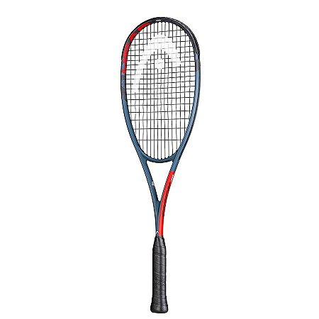 Raquete de Squash Head Graphene 360+ Radical 135 X