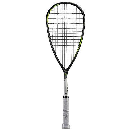 Raquete de Squash Head 360+ Speed 120