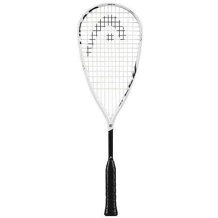 Raquete de Squash Head 360+ Speed 135 SB