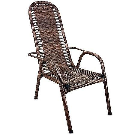 Cadeira de Junco Hawaiii