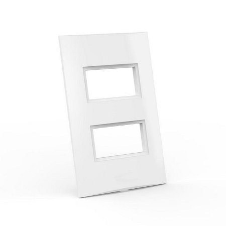 Placa 2x4 para Módulo LED
