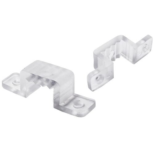 Fixador para Fita LED 3528 - Silicone