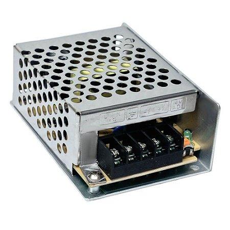 Fonte Chaveada 24v 5A para LED