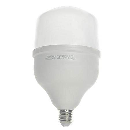 Lampada LED Alta Potencia 30W Bivolt Branco Frio | Inmetro
