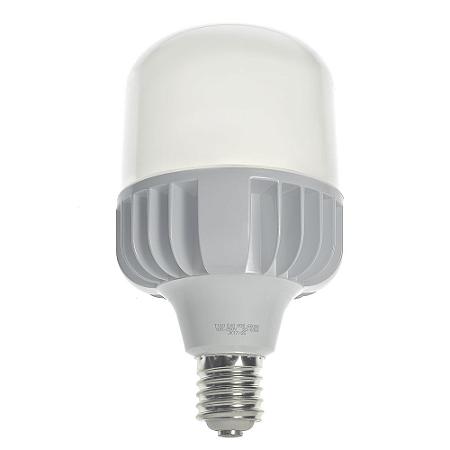 Lampada LED Alta Potencia 80W Branco Frio   Inmetro