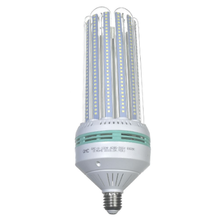 Lâmpada LED 100W E27 Branco Frio | Inmetro