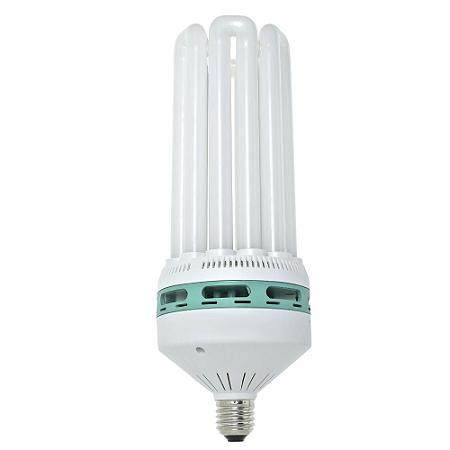 Lâmpada LED 65W E27 Branco Frio | Inmetro