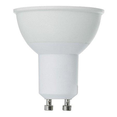 Lampada LED Dicróica 4,5W GU10 Branco Frio    Inmetro