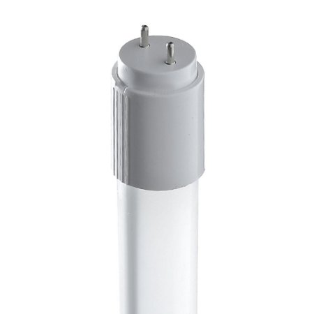 Lampada LED Tubular T8 18w - 1,20m - Vermelha   Inmetro