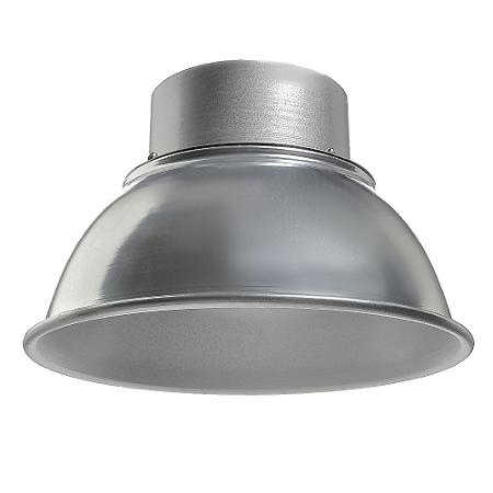 Luminária Industrial LED High Bay Light 30W Branco Frio