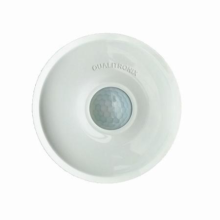 Sensor de Presença para Lâmpada LED de Embutir 360º