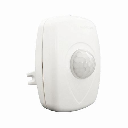Sensor de Presença para Lâmpada LED de Sobrepor 180º
