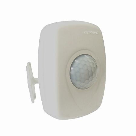 Sensor de Presença para Lâmpada LED de Sobrepor 360º