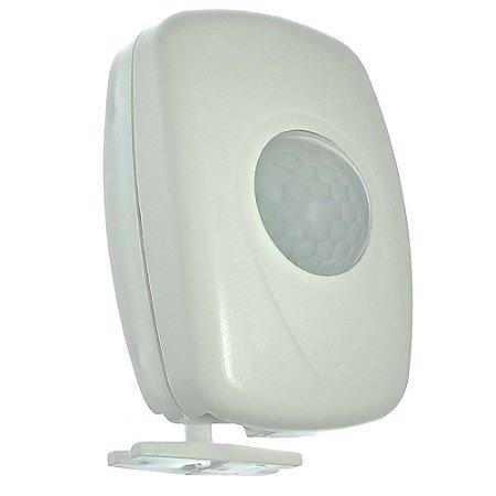 Sensor de Presença para Lâmpada LED com Microcontrolador e Fotocélula 360º