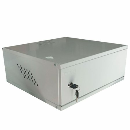 "Rack mini 15"" compact lite Branco ProtectM"