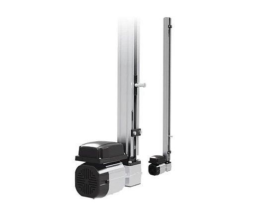 Movimentador De Portão Basc calha 1,5mts Trino Rapido Bv4 220v 300kg - Agl