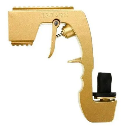 Pistola Champanhe Estilo Arma Dinheiro Supreme Champagne Gun