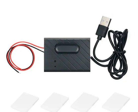 Módulo wifi Portão Garagem - Sonoff