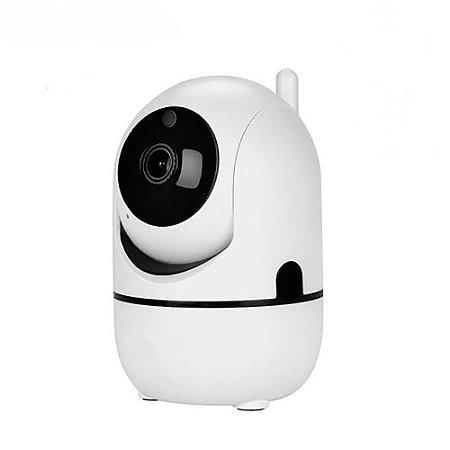 Câmera IP Robô c- Varredura Automática - Hiper