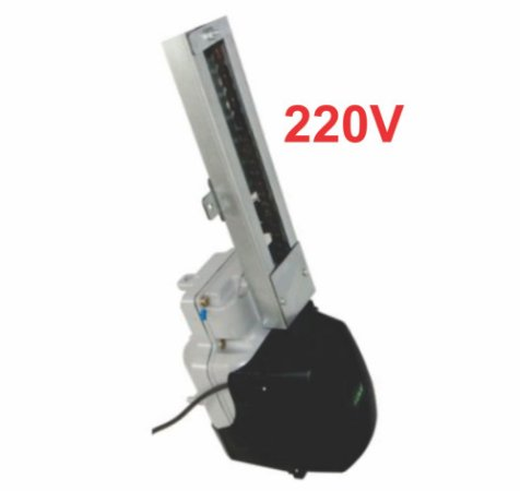 Movimentador de Portão Basc 1.4 Corrente C 1,50 Taurus Band Maxi 220v - RCG