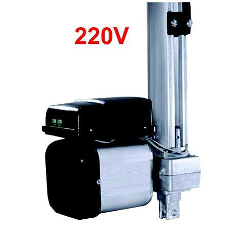 Movimentador de Portão Basculante Max Power - S fast -1/3- 220v- RCG