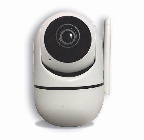 Câmera IP Wifi 720p Mov Automático - Onvif