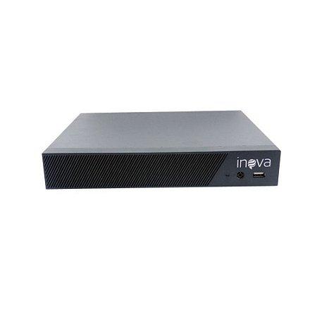 Dvr 16 canais AHD 5x1 1080N -Inova