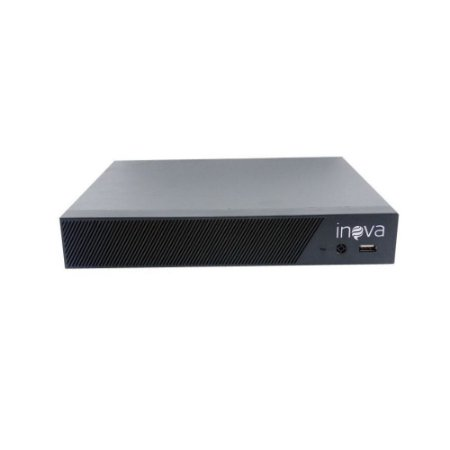 Dvr 8 canais AHD 5x1 1080N -Inova