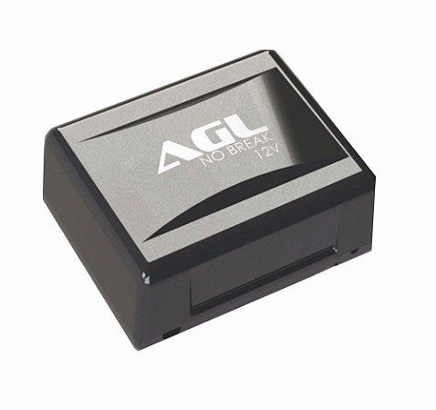 Nobreak 12V para Eletroimã e Smart Card - AGL