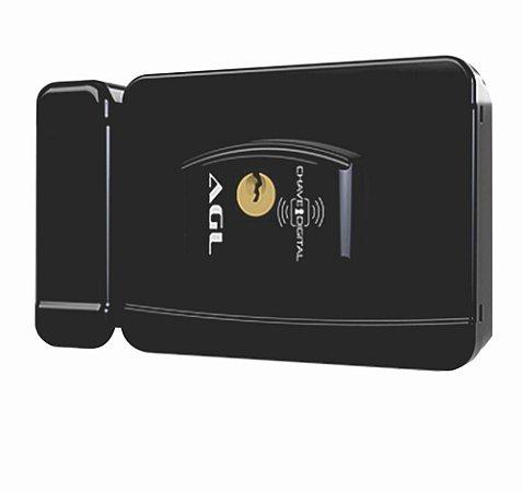 Fechadura Eletrônica Smart Card - AGL