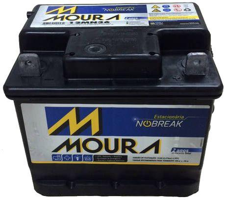 Bateria Nobreak Moura - 12MN45