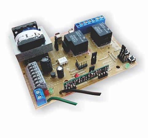 Placa Central Eletrônica Rcg 433mhz Original