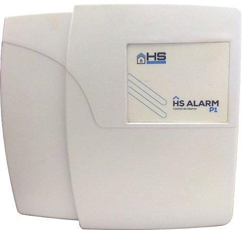 Central de alarme HS P1 s/disc - SMD