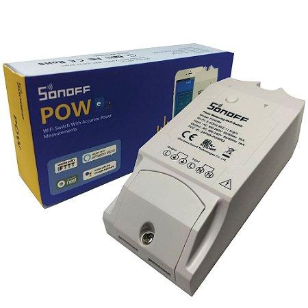 Relé wifi Interruptor POWR2 - Sonoff