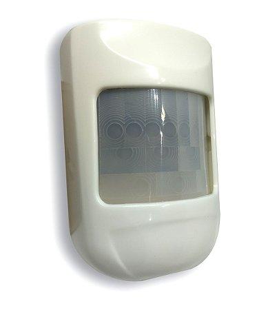 Sensor de presença Infra IV100 c/fio - FKS