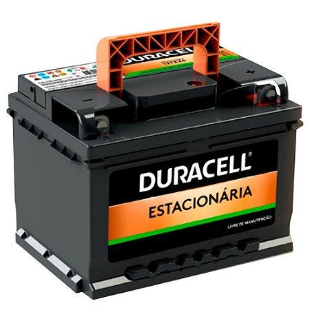 Bateria Estacionária 12 V 60ah (C100-65ah) 12TE60 Duracell