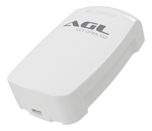 Módulo wifi portão Garagem IZZI Open - AGL