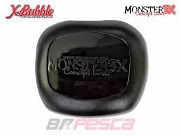 Protetor de Carretilha X-Bubble Monster 3X