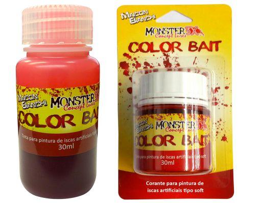 Tinta Monster 3x Maico Bianchi Color Bait