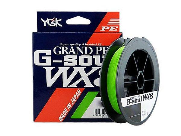 Linha Gsoul Grand PE WX8