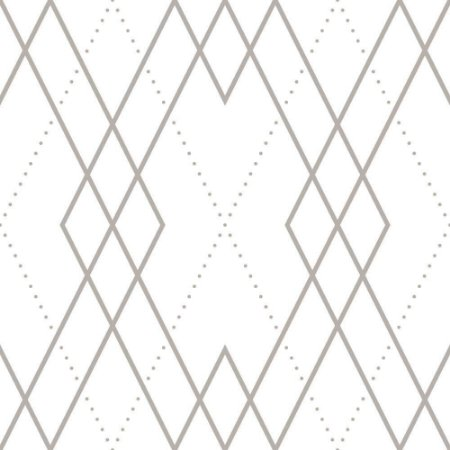 Geométrico IV - Papel de Parede /