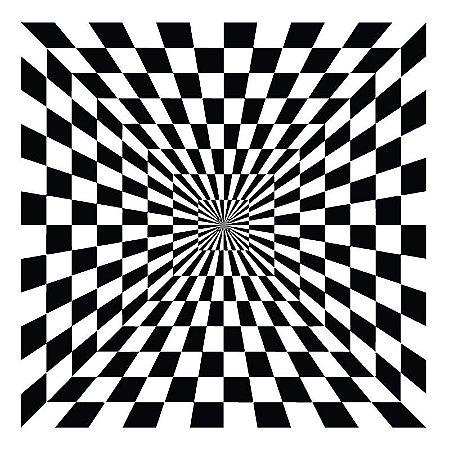 Ilusão de Ótica I