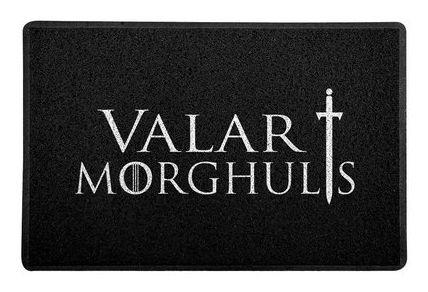 CAPACHO - VALAR MORGHULIS - 60x40 - Game of Thrones